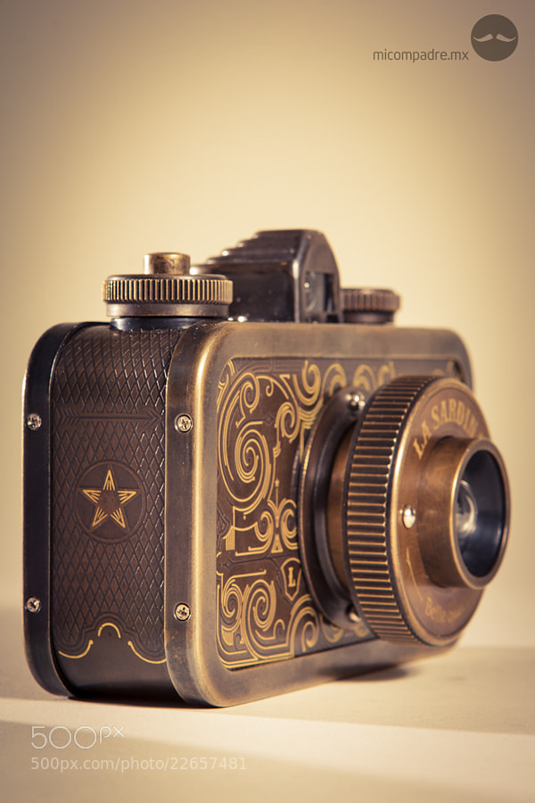 Photograph La Sardina 2 by Carlos Rivera on 500px