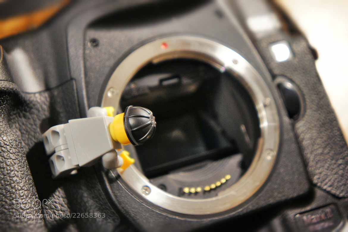 Photograph Inspection control by Sergey Sidorov on 500px