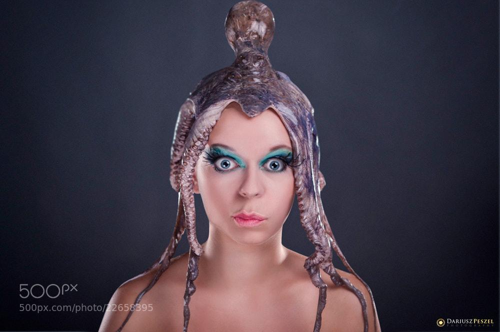 Photograph Anula & Afrodyta by Darek Peszel on 500px