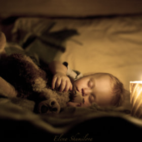 Sleeping time by Elena Shumilova (ElenaShumilova)) on 500px.com