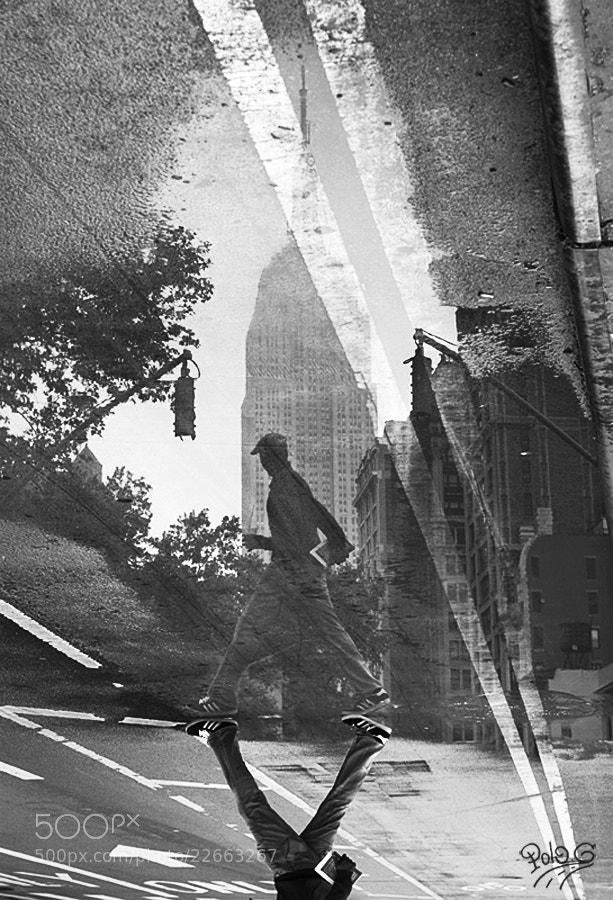Photograph Untitled by Paul Gouezigoux  on 500px