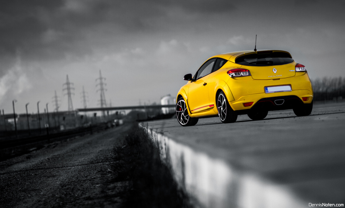 Photograph Renault Mégane RS by Dennis  Noten on 500px