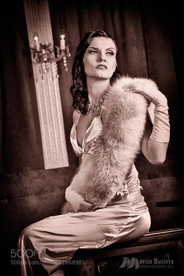 Photograph countess by Mirela Horvatinović on 500px