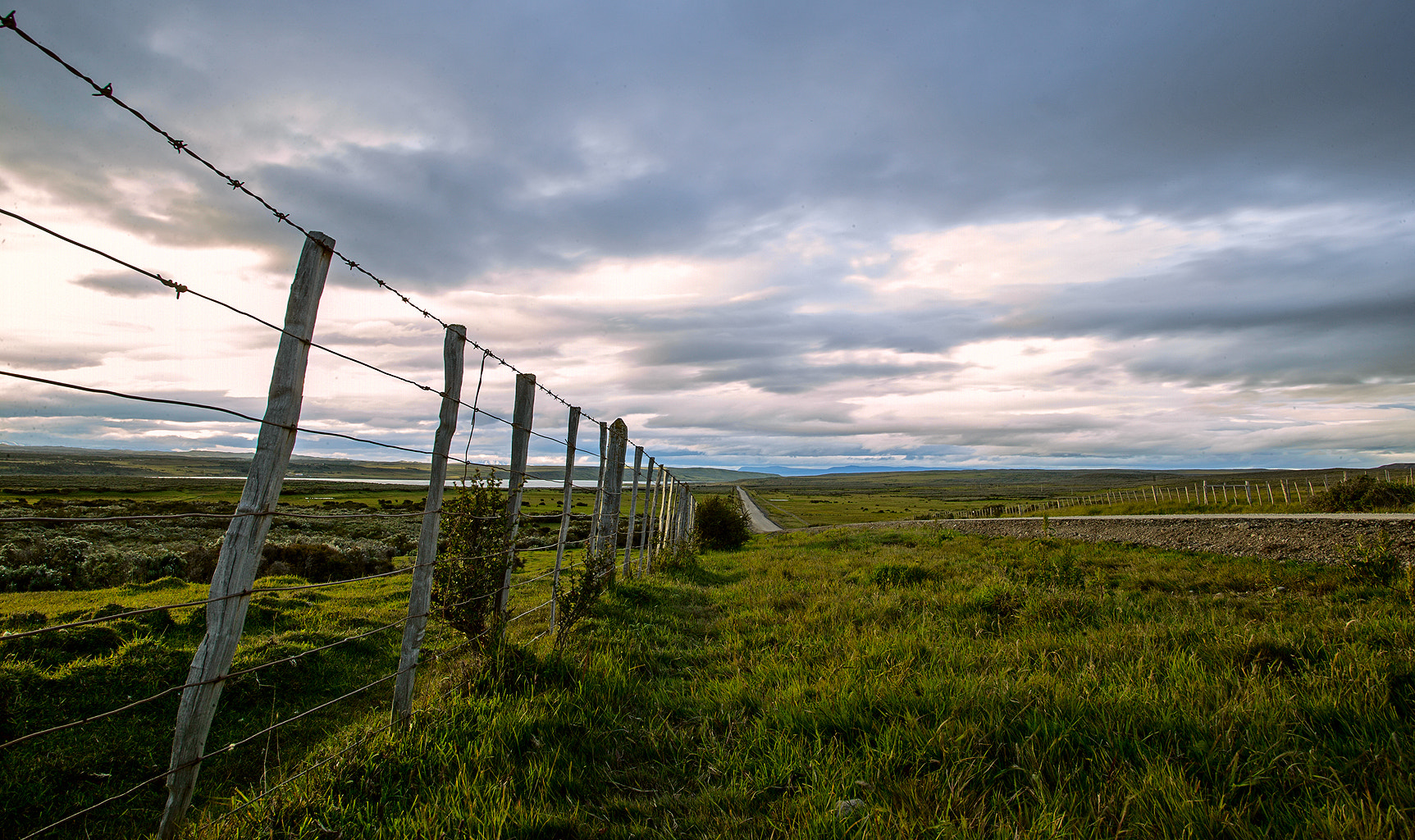 Photograph Rio Verde Fence by Andres Harambour on 500px