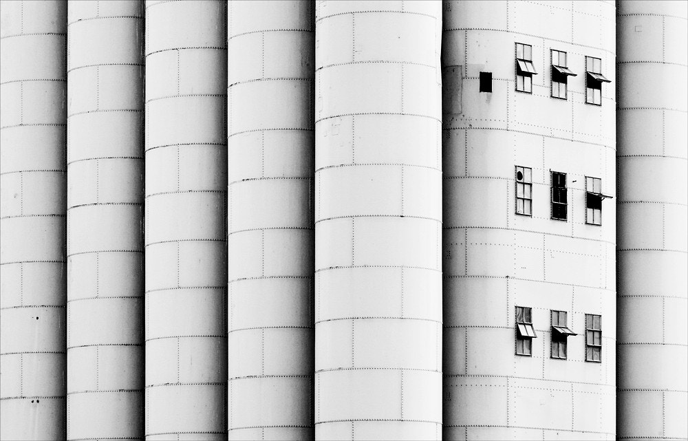 Photograph Mill by Hasel Hoernchen on 500px