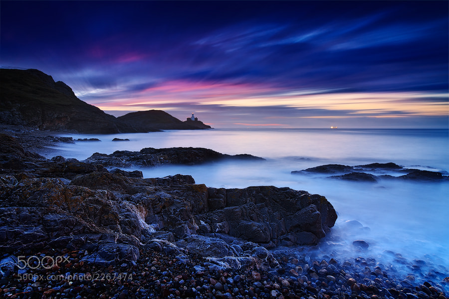 Photograph Bracelet Bay by Michael  Breitung on 500px