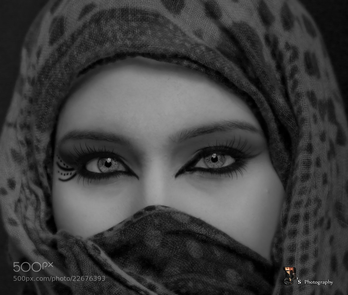 Photograph those eyes by Divyam Mehrotra on 500px