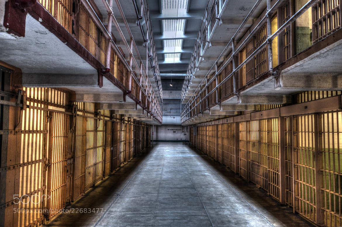 Photograph Alcatraz by Felipe Brunholi on 500px