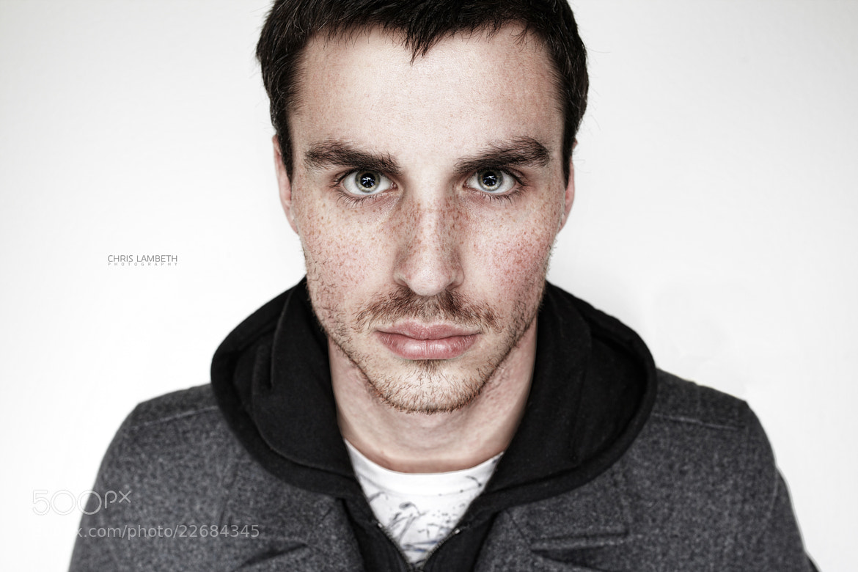 Photograph Self Portrait by Chris Lambeth on 500px