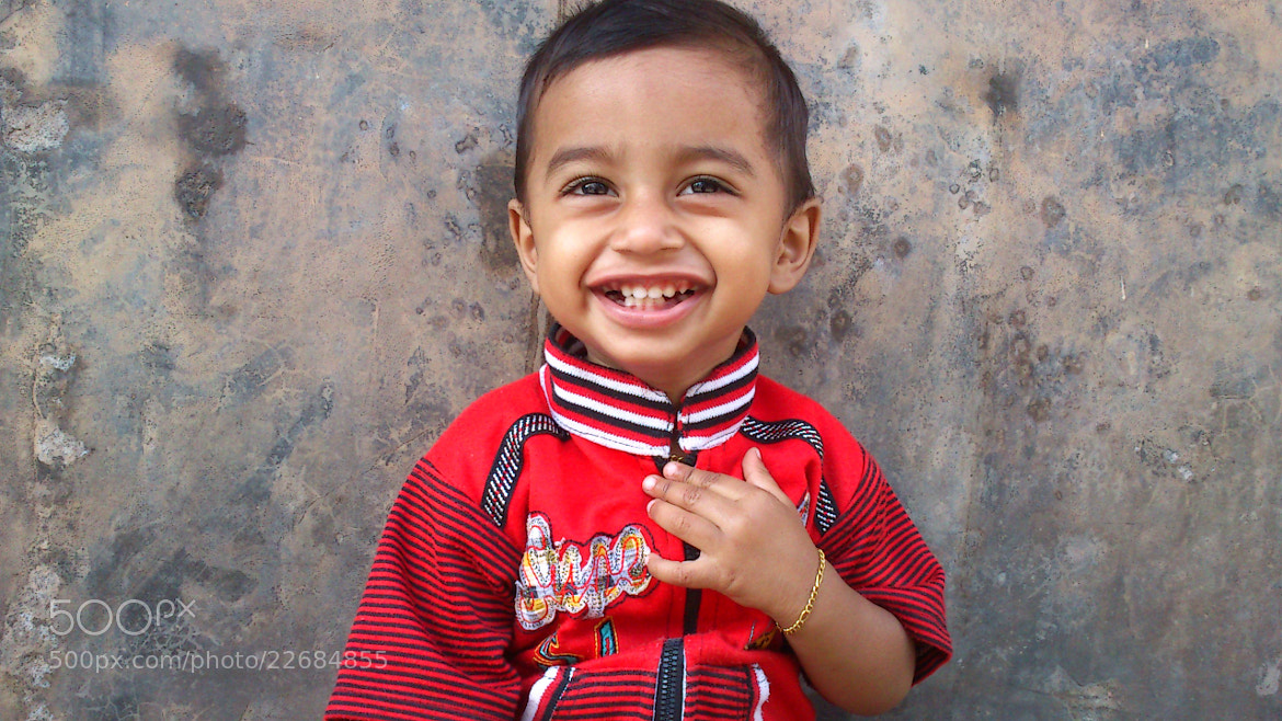 Photograph Adhil by Abdul Hakkim on 500px