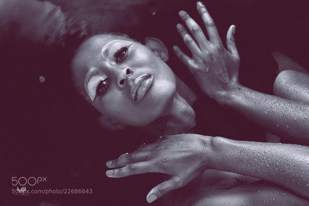 Photograph Floating Faces by Mutua Matheka on 500px