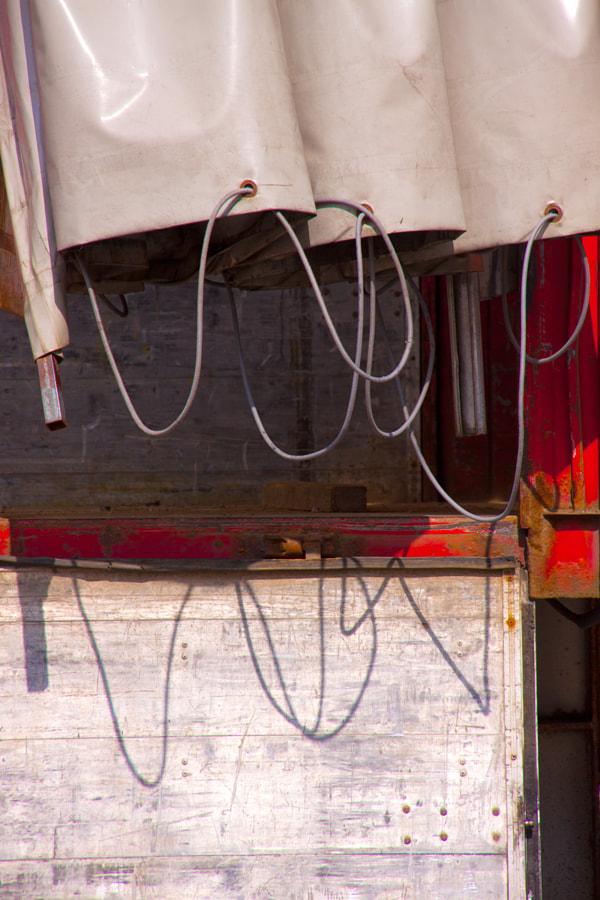 Lacée (laced) de Christine Druesne sur 500px.com