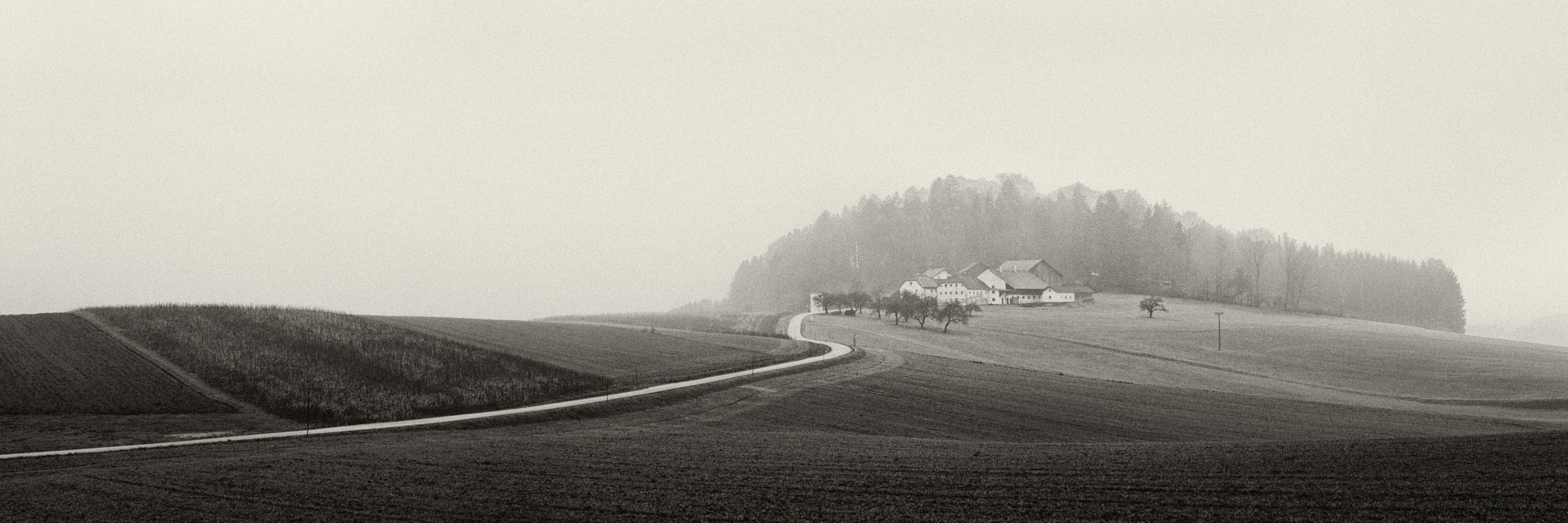 Photograph homeward (panorama) by Franz Bogner on 500px