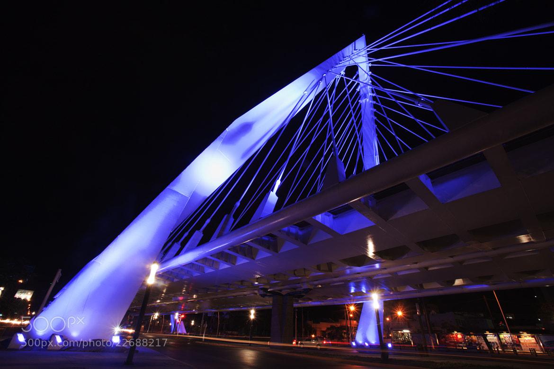 Photograph Bridge at Guadalajara by Cristobal Garciaferro Rubio on 500px