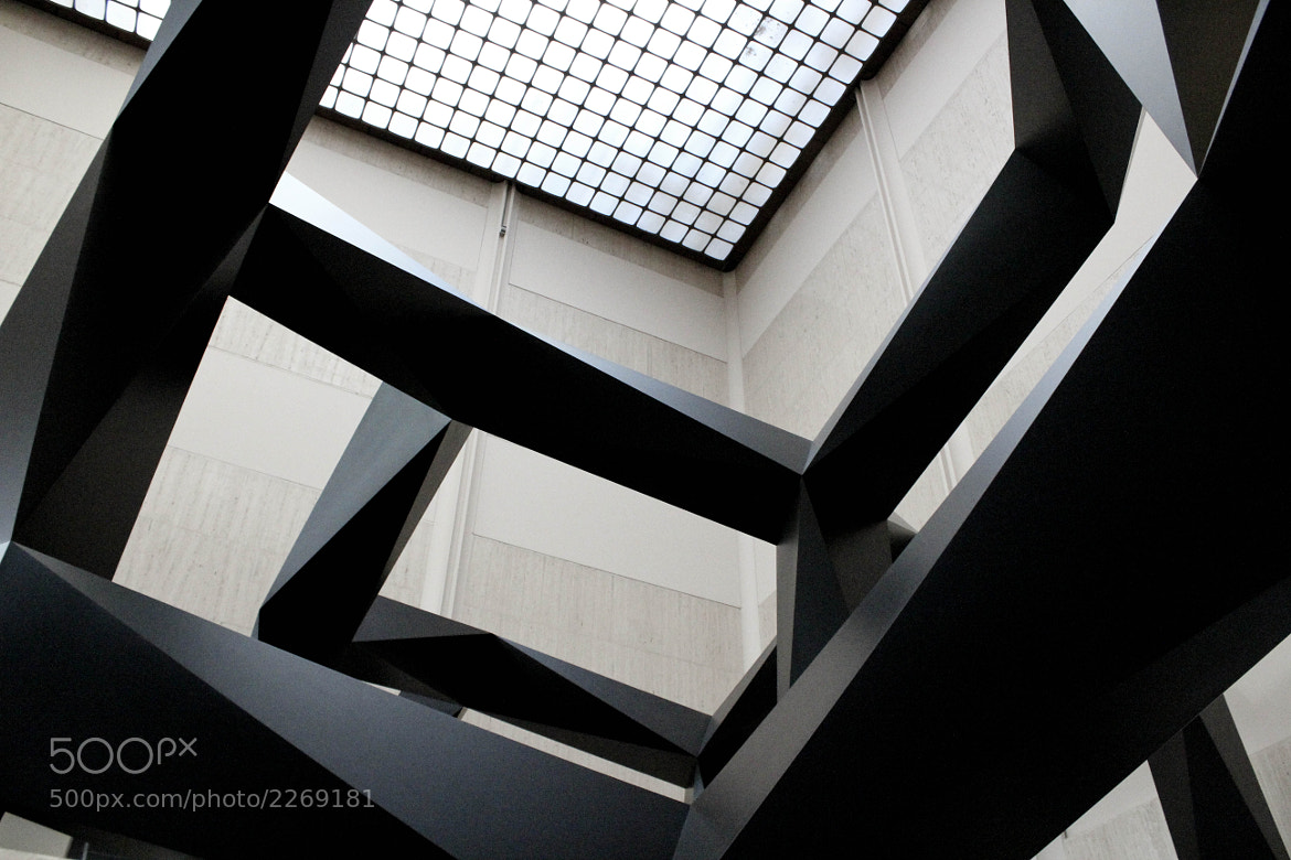 Photograph Geometric by Felipe Romero Jr. on 500px