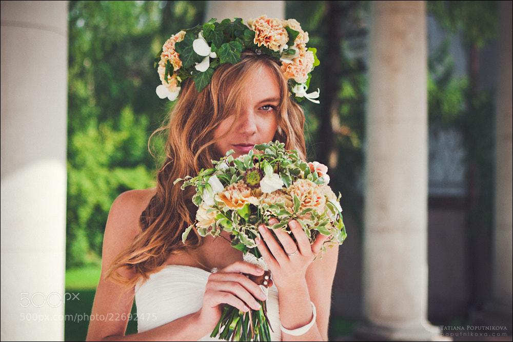 Photograph *** by Tatiana Poputnikova on 500px