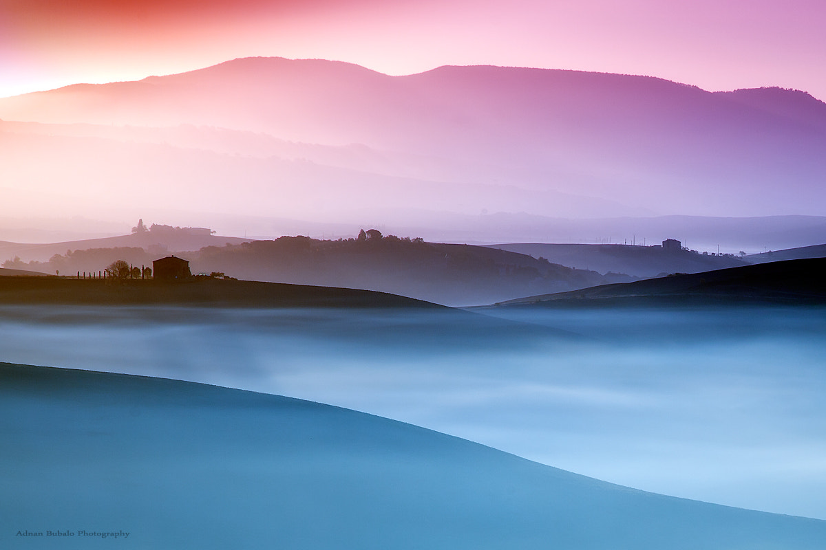 Photograph Layers of Air by Adnan Bubalow on 500px