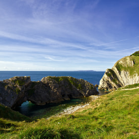 Lulworth Crumple