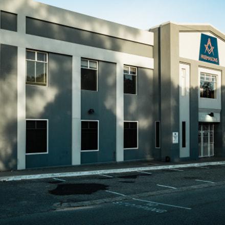 WAC #2 The Fremantle Lodge