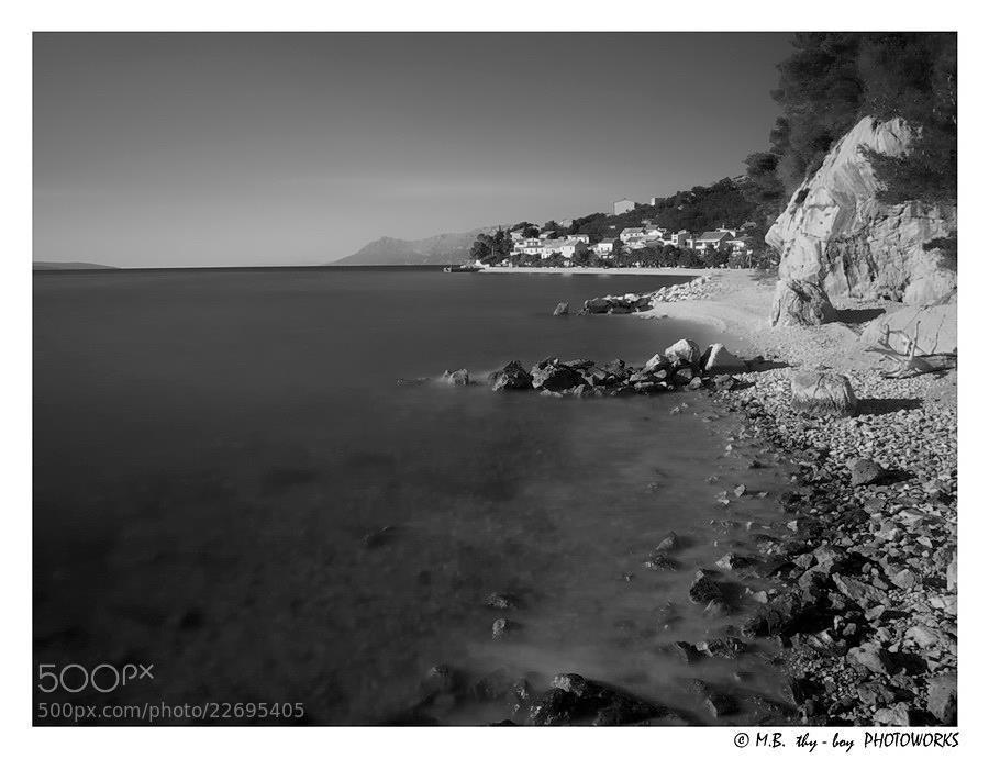 Photograph Bratush Coast by Marko Buntic on 500px