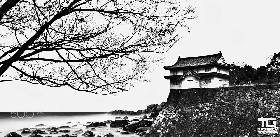 Photograph Shores of Japan by Tim Grey on 500px