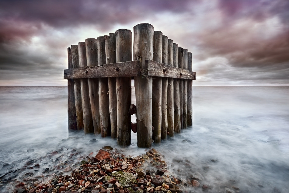 Photograph Palisada 2... by Grzegorz Lewandowski on 500px