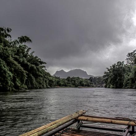 Khwae Noi Rafting