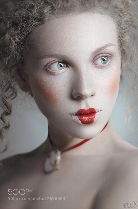 Photograph Matilda by Stanislav Istratov on 500px