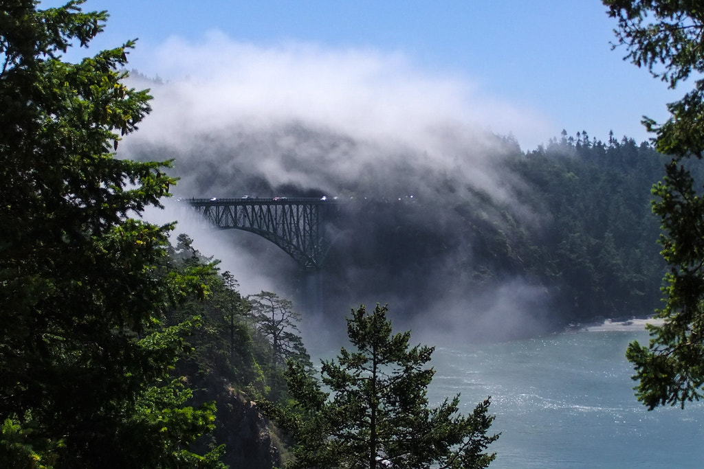 Photograph Deception Pass by Tim Grey on 500px