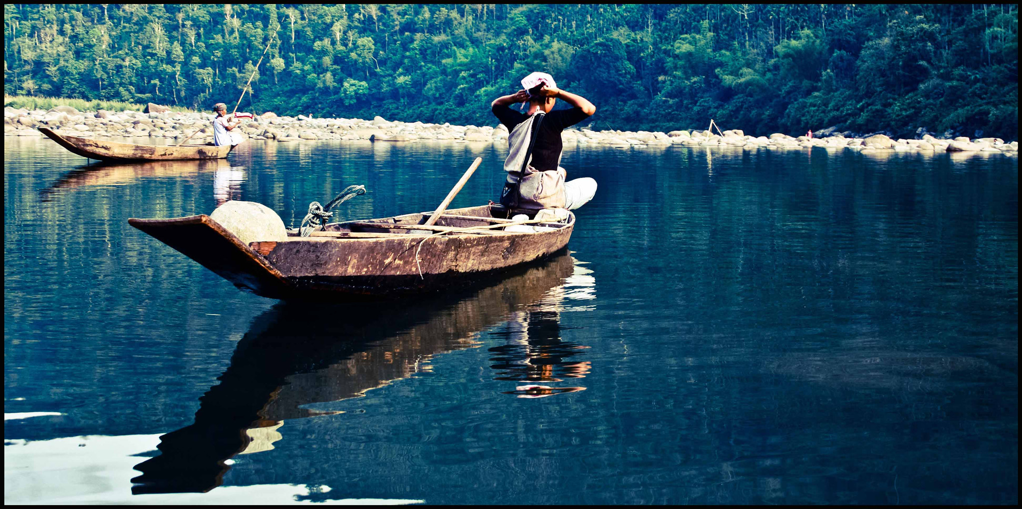 Photograph Another fishing day! by Jeff  Marwein on 500px