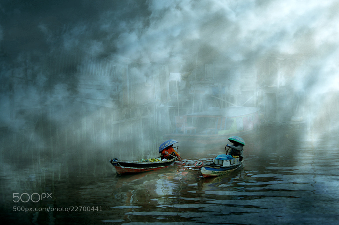 Photograph Two  by 3 Joko on 500px