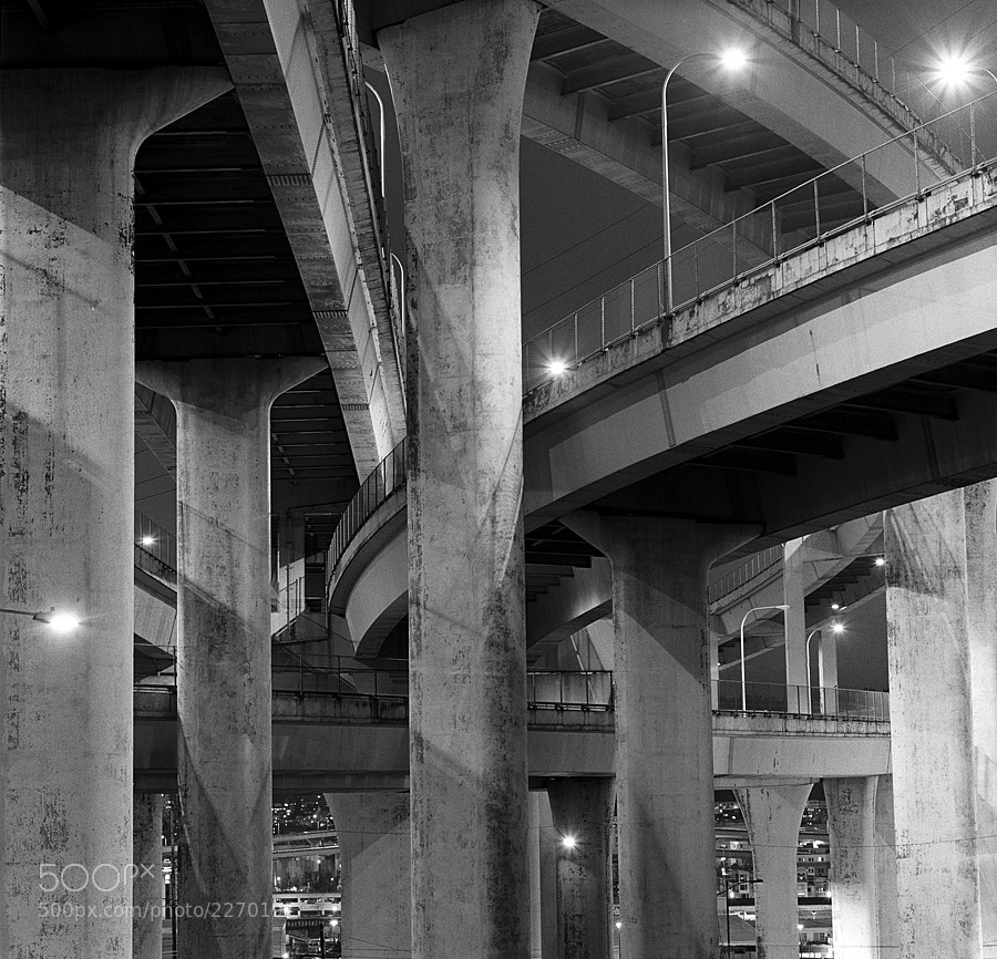 Photograph Fremont by Zeb Andrews on 500px