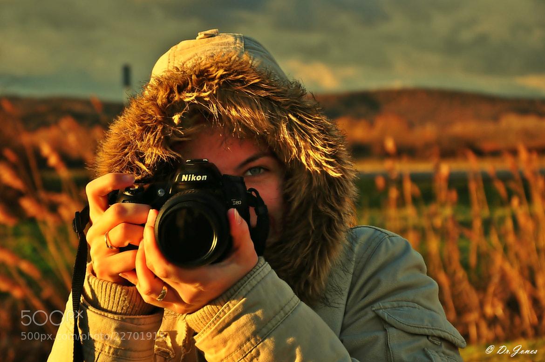 Photograph Nikonian by János Kovács on 500px