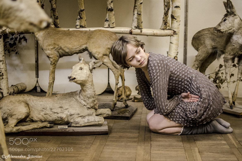 Photograph Reflections  by Alexandra Jitariuc on 500px