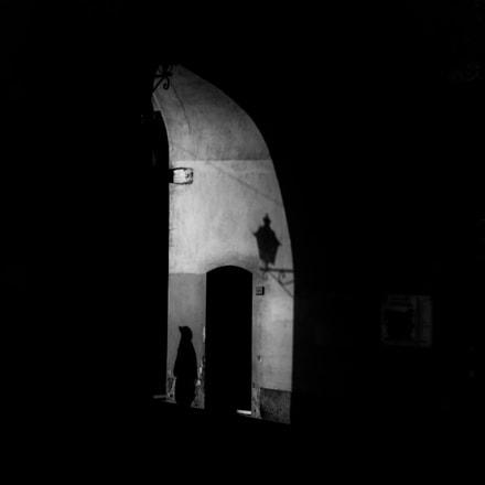 Mistery Shadows