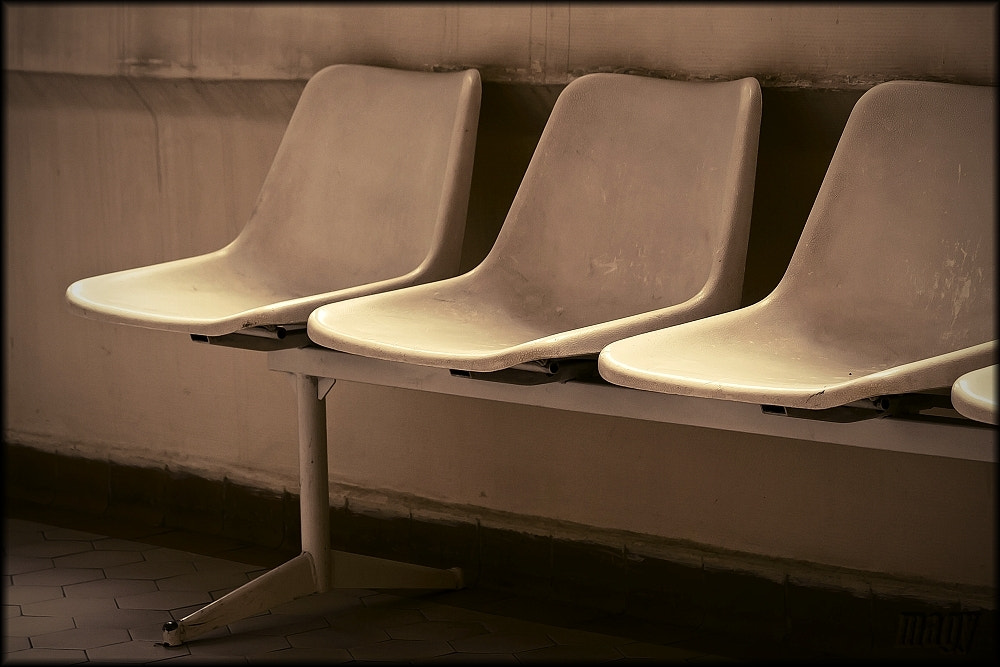 Photograph Chairs  by Merl Antal György on 500px