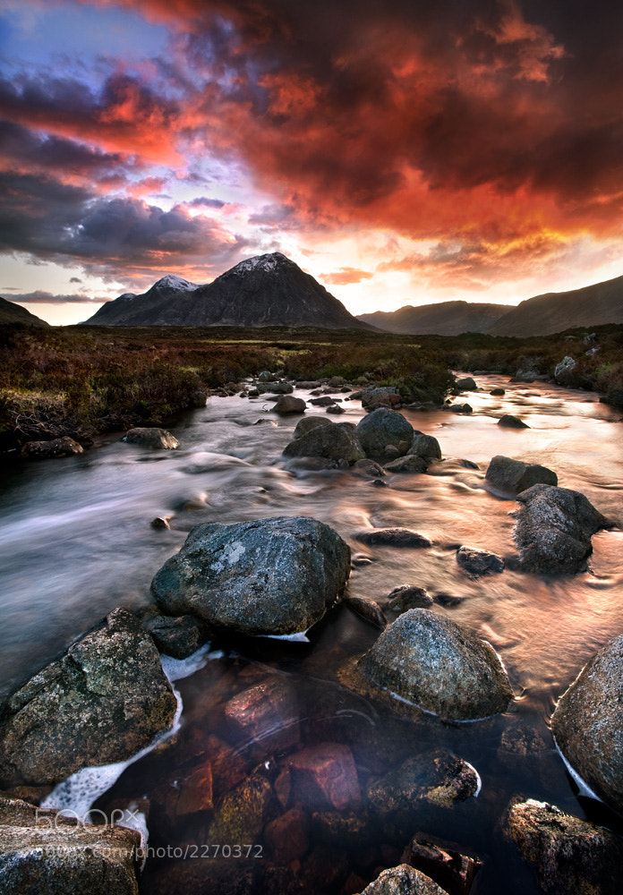 Photograph Guardian of the Valley  by Stephen Emerson on 500px