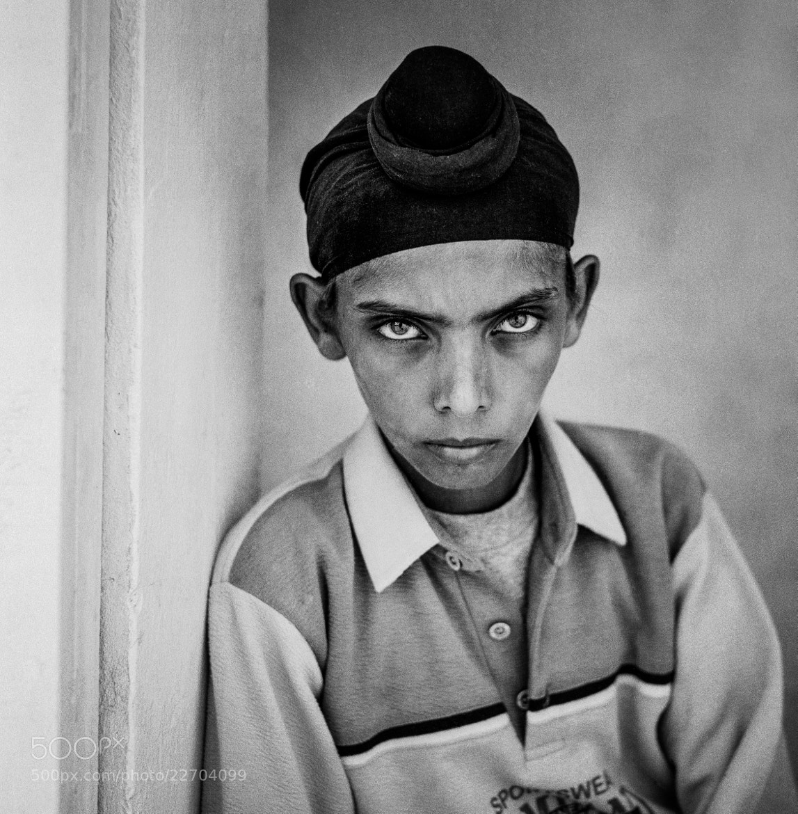 Photograph young sikh by Axel Lauer on 500px