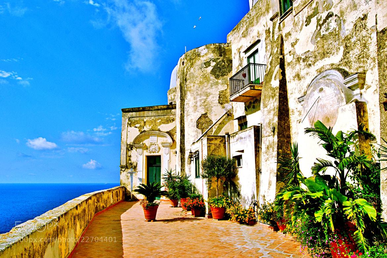 Photograph Terrazza italiana by piter  pan  on 500px