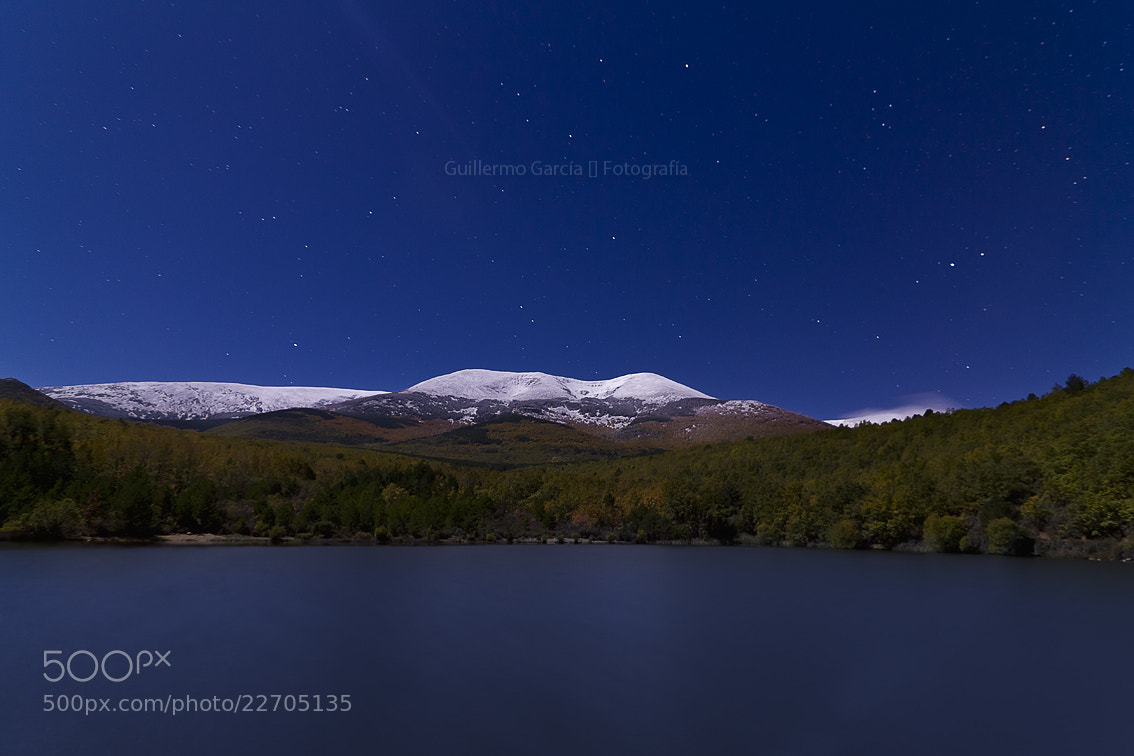 Photograph Moncayo by Guillermo  García Delgado on 500px