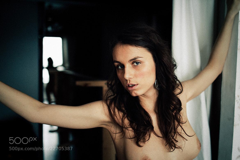 Photograph Po Kobieta by Egor Kuzmin on 500px