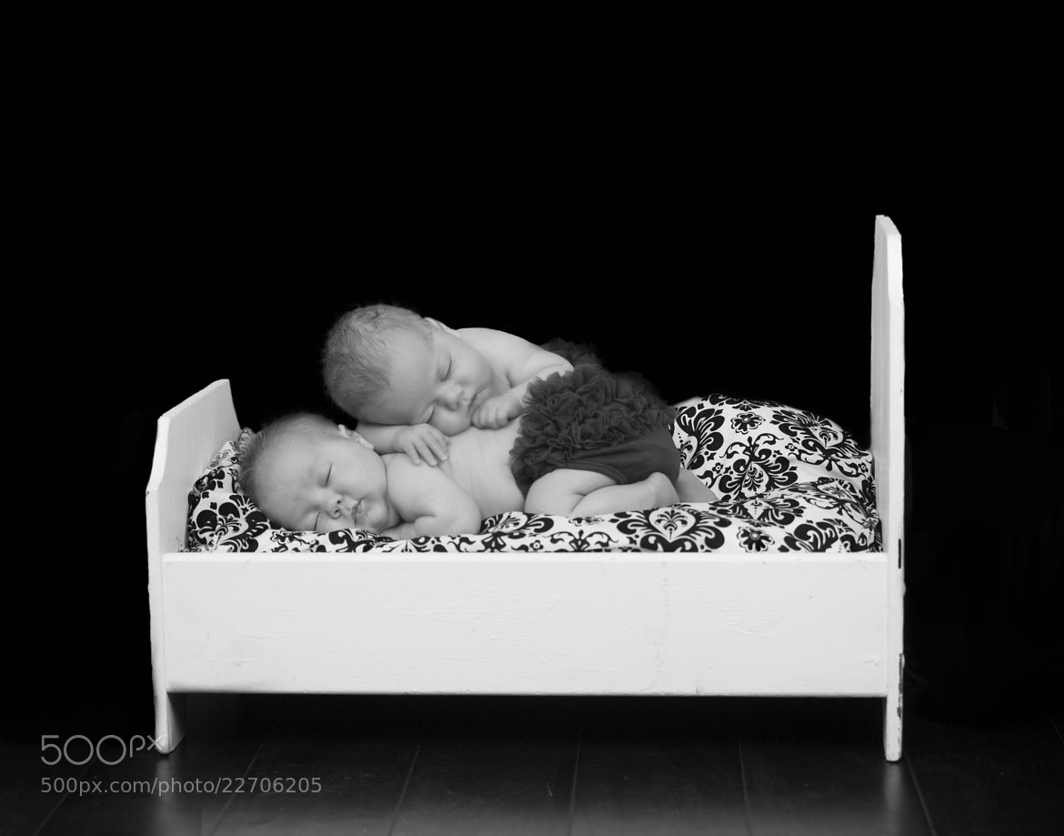 Photograph The Twins by Michelle Goodall on 500px