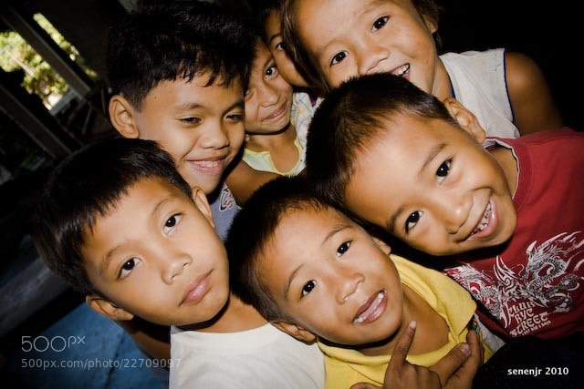 Photograph Youth by Senen Balatbat on 500px