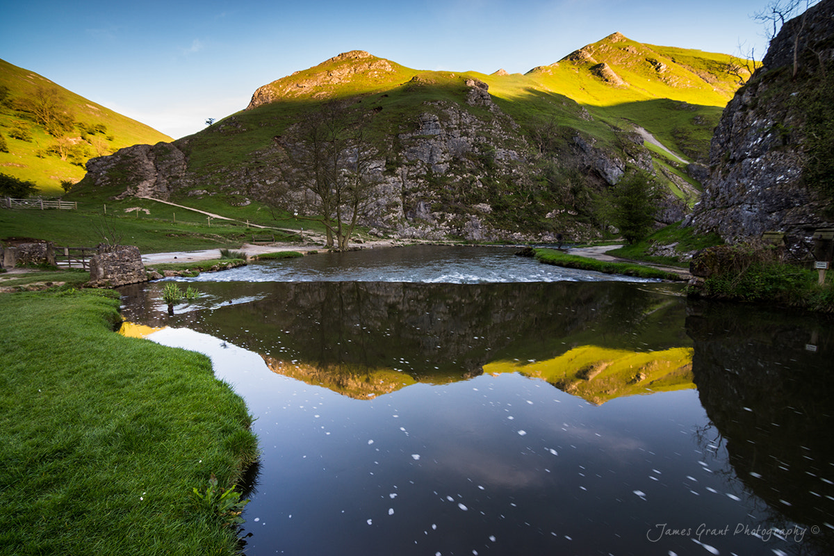 Photograph Thorpe Cloud, Dovedale by James Grant on 500px