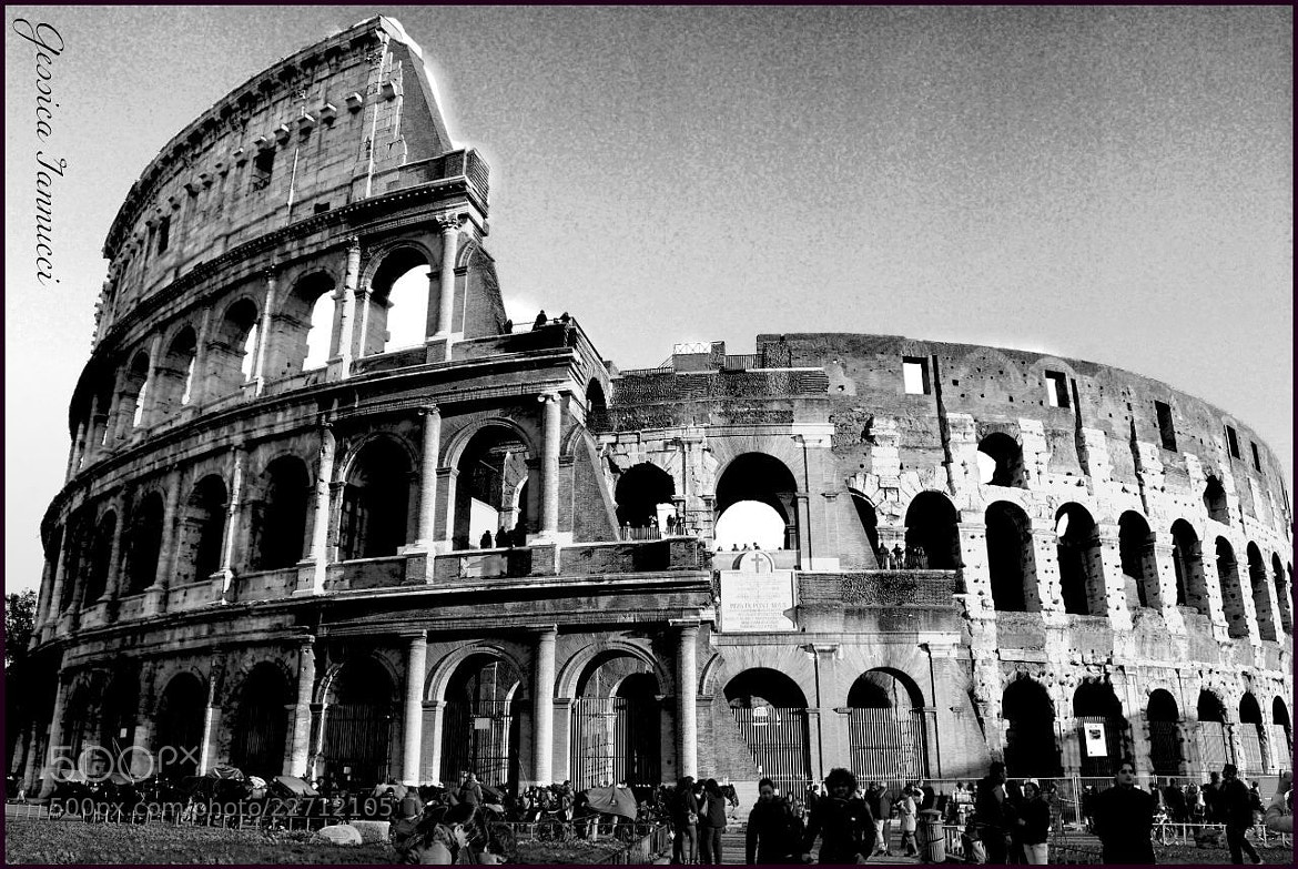 Photograph Rome. by Gessica Iannucci on 500px