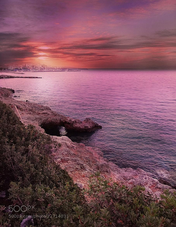 Photograph crete by Patrick Strik on 500px