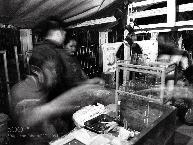 Photograph Night Activities by Muhammad Syaif Ar-Rijal on 500px