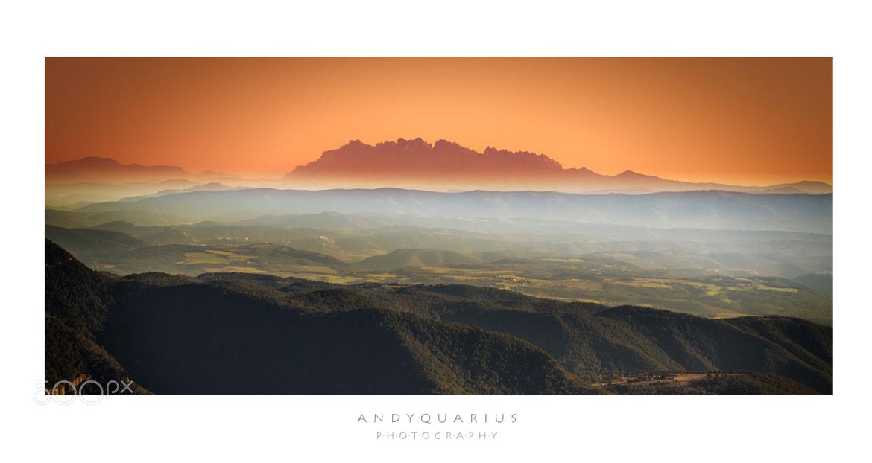 Photograph Montserrat by Andy Quarius on 500px