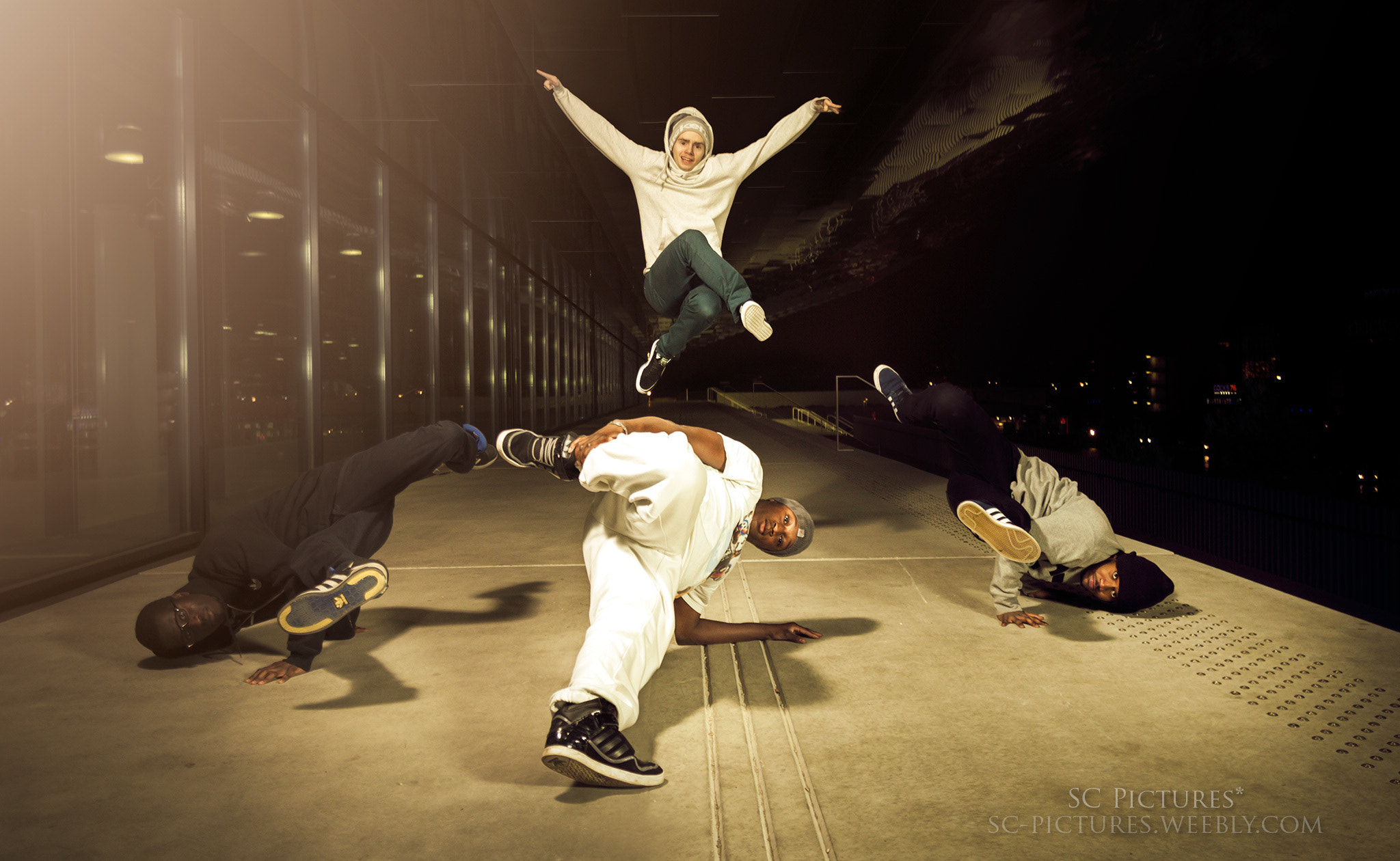 Photograph Hip hop connection by SC Pictures* on 500px