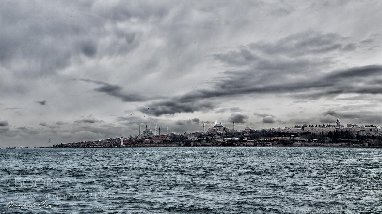 Photograph istanbul by Abdulkadir Abaz on 500px